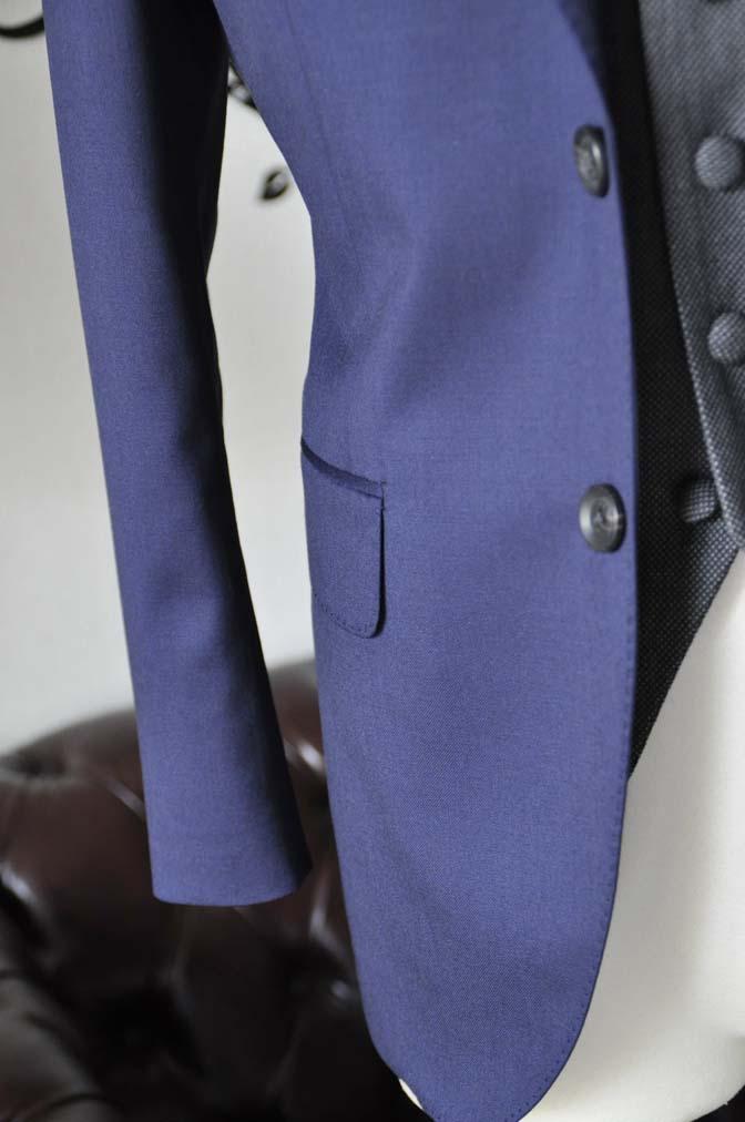 DSC0538-3 お客様のウエディング衣装の紹介- Biellesiネイビースーツ グレーバーズアイベスト-DSC0538-3 お客様のウエディング衣装の紹介- Biellesiネイビースーツ グレーバーズアイベスト- 名古屋市のオーダータキシードはSTAIRSへ