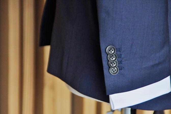 DSC1335 東急ホテル挙式 スーツスタイルDSC1335 東急ホテル挙式 スーツスタイル 名古屋市のオーダータキシードはSTAIRSへ