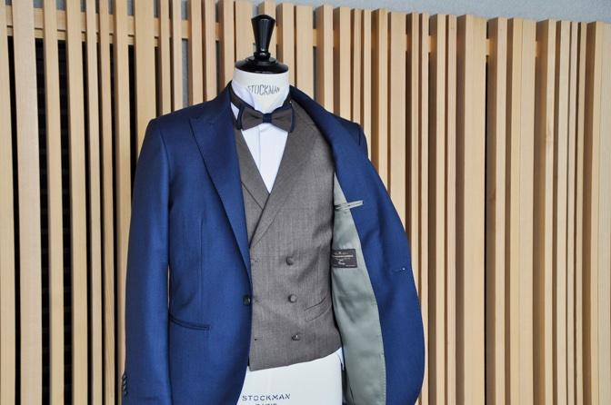 DSC1336 東急ホテル挙式 スーツスタイルDSC1336 東急ホテル挙式 スーツスタイル 名古屋市のオーダータキシードはSTAIRSへ