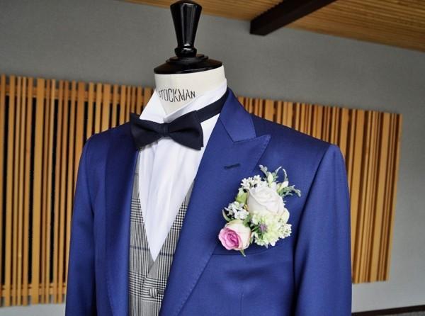 ハワイ コオリナプレイスオブジョイ挙式 スーツスタイル